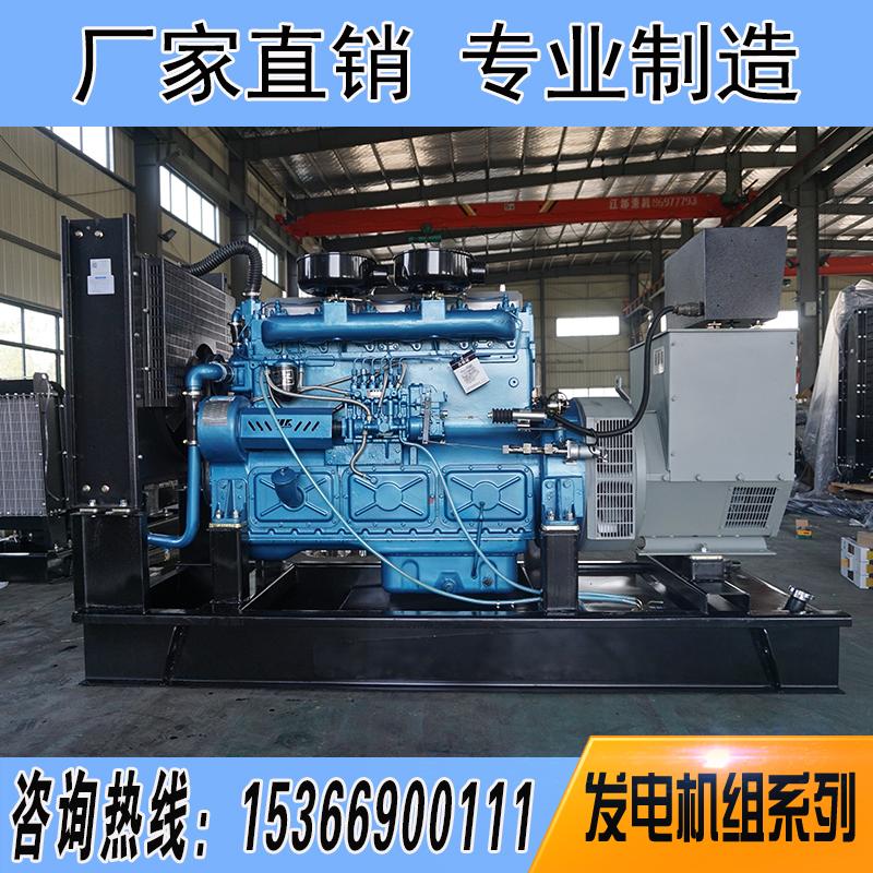 400KW东风研究所柴油发电机组-SY144TAD40