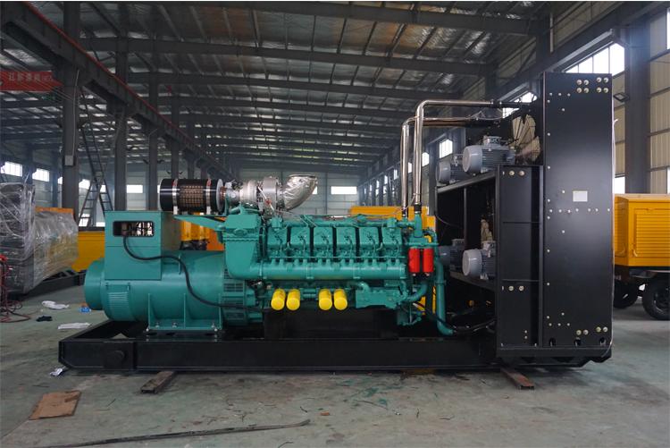 2500KW科克柴油发电机组-QTA5400G3