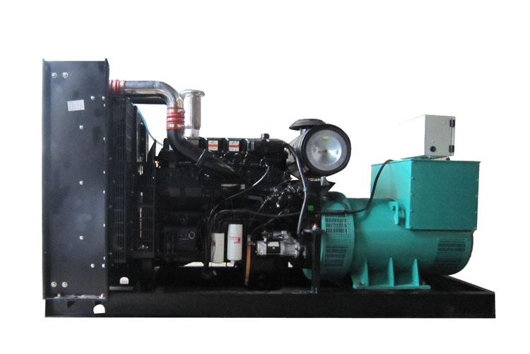 400KW东风康明斯柴油发电机组-QSZ13-G2
