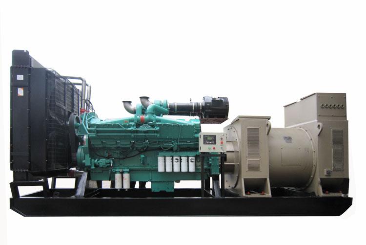 1000KW重庆康明斯柴油发电机组-KTA50-G3