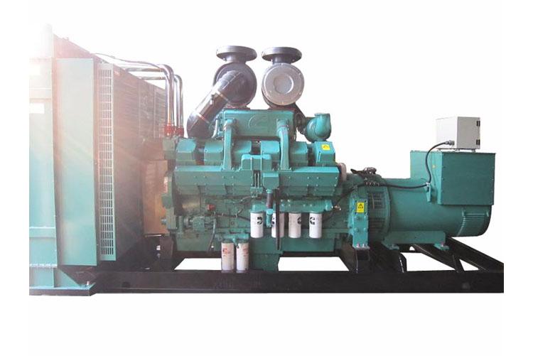 500KW重庆康明斯柴油发电机组-KT38-G