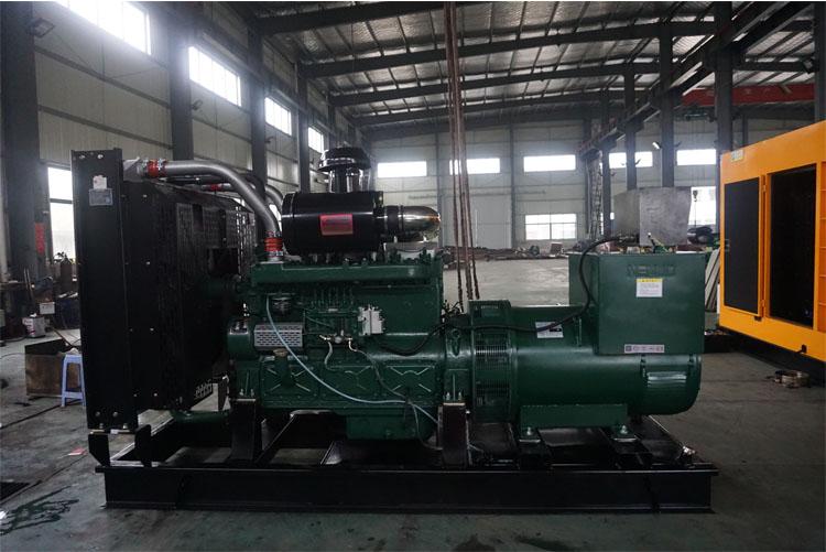 200KW凯普柴油发电机组-G128ZLD