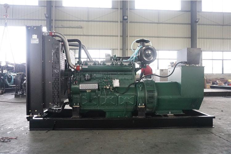 350KW凯普柴油发电机组-G128ZLD33