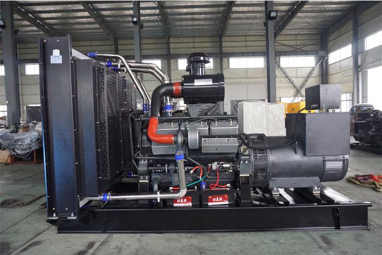 600KW卡得城仕柴油发电机组-KD26H660