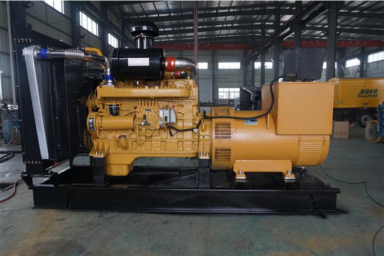 400KW卡得城仕柴油发电机组-KD15H420