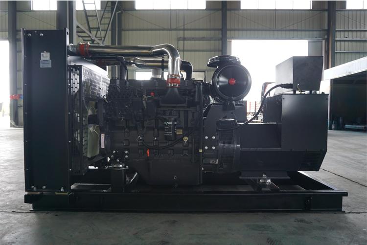 250KW卡得城仕柴油发电机组-KD9D340D2