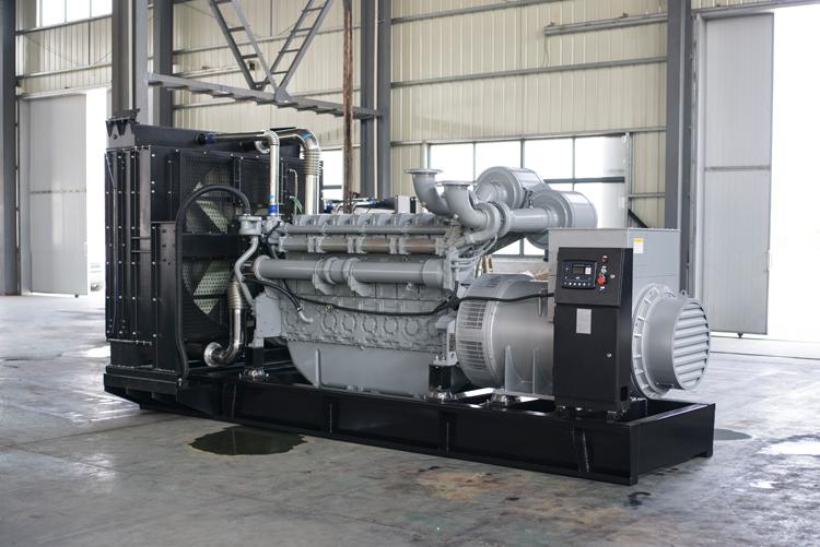 1500KW珀金斯柴油发电机组-4016TAG2A
