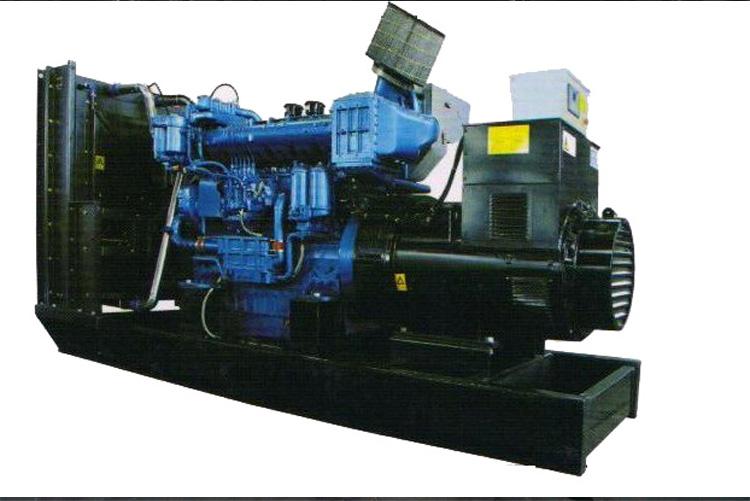 1800KW河柴道依茨柴油发电机组-TBD620V16-2CA
